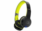 Monster iSport Freedom V.2 Wireless On-Ear Headphones