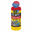 Big Wipes - Heavy Duty