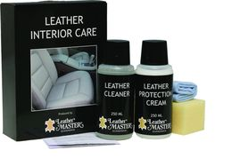 Leather Interior Care Car Kit