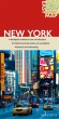 New York EasyMap stadskarta